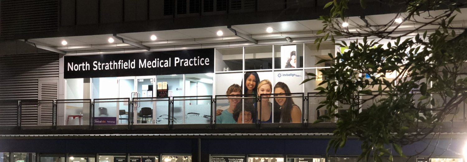 North Strathfield Medical Practice